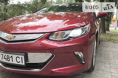 Chevrolet Volt 2017 в Херсоне