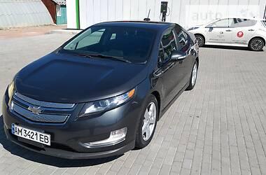 Chevrolet Volt 2015 в Житомире