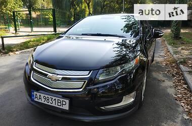 Chevrolet Volt 2015 в Киеве