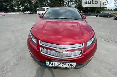 Хэтчбек Chevrolet Volt 2013 в Одессе