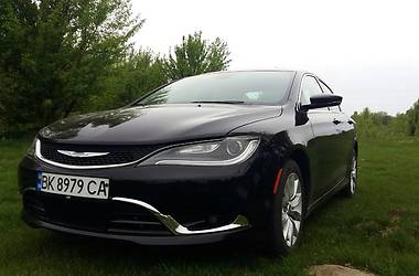 Chrysler 200 2016 в Киеве