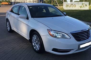 Chrysler 200 2012 в Макеевке