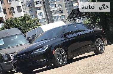 Chrysler 200 2015 в Одессе