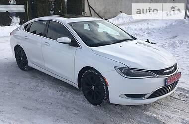 Chrysler 200 2015 в Луцьку