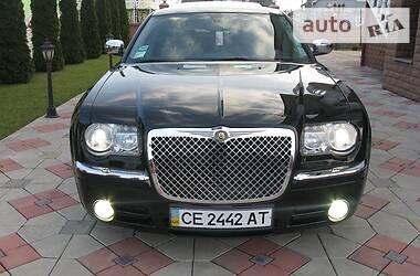 Chrysler 300 C 2006 в Черновцах