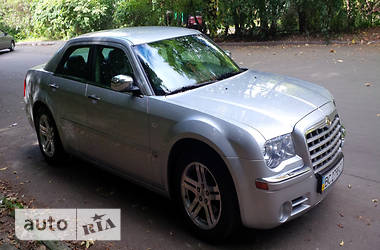 Chrysler 300 С 2005 в Львові