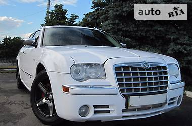 Chrysler 300 C 2008 в Харькове