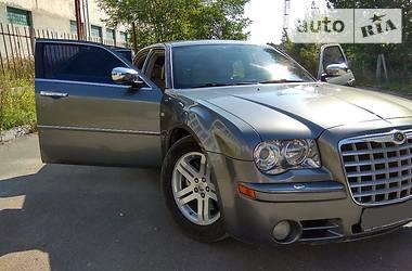 Chrysler 300 C 2007
