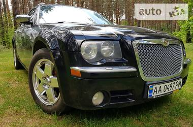 Chrysler 300 C 2007