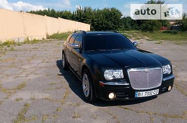 Chrysler 300 C 2005 в Лубнах