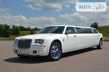 Chrysler 300 C 2010 в Белой Церкви