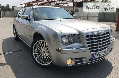 Chrysler 300 C 2007 в Галиче