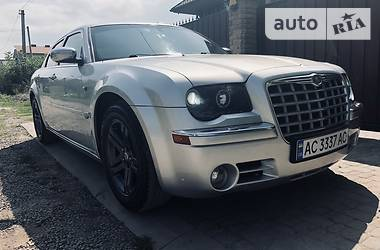 Chrysler 300 C 2006 в Луцке