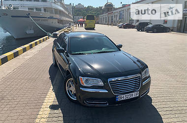 Chrysler 300 C 2014 в Одессе