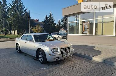 Chrysler 300 C 2005 в Бродах