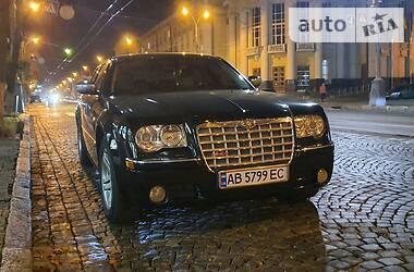 Chrysler 300 C 2005 в Виннице
