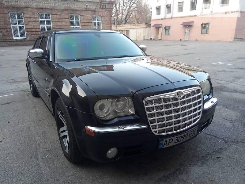 Chrysler 300 C 2006 в Запорожье