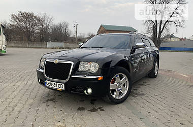 Chrysler 300 C 2007 в Черновцах