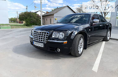 Chrysler 300 C 2006 в Полтаве