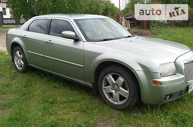 Chrysler 300 C 2006 в Ровно