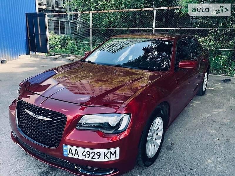 Chrysler 300 C 2014 в Харькове