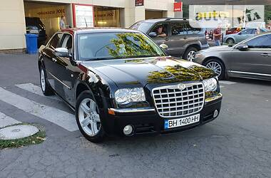 Chrysler 300 C 2008 в Одессе