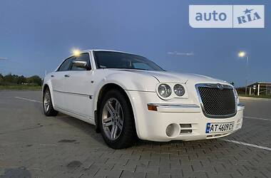 Chrysler 300 C 2005 в Коломые