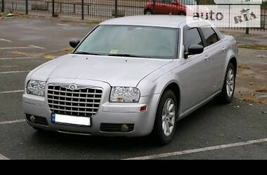 Chrysler 300 С 2007 в Києві