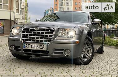 Chrysler 300 C 2006 в Ивано-Франковске