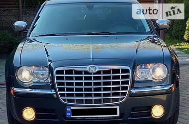 Седан Chrysler 300 C 2008 в Киеве