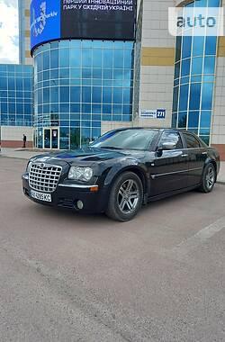 Седан Chrysler 300 C 2005 в Харькове