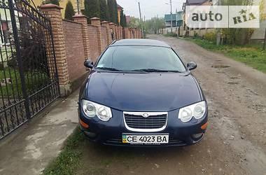 Chrysler 300 M 2003 в Черновцах
