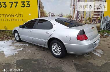 Седан Chrysler 300 M 2000 в Киеве