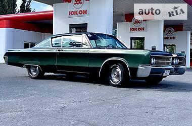 Chrysler 300 1967 в Днепре