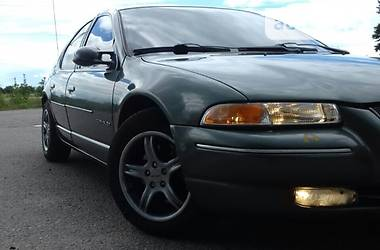 Chrysler Cirrus 1997 в Виннице