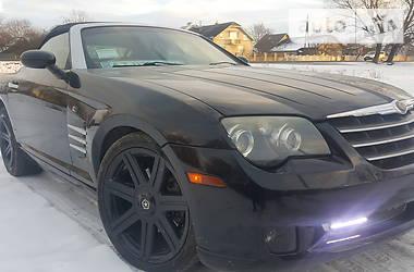 Chrysler Crossfire 2006 в Ивано-Франковске