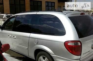 Chrysler Grand Voyager 2005 в Киеве