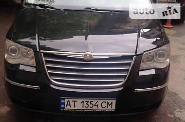 Chrysler Grand Voyager 2008 в Ивано-Франковске