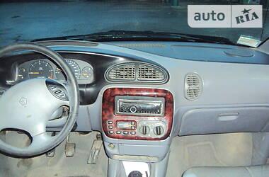 Chrysler Grand Voyager 1999 в Черновцах
