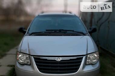 Chrysler Grand Voyager 2004 в Ужгороде