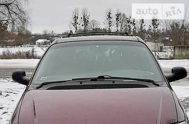 Chrysler Grand Voyager 2001 в Львові