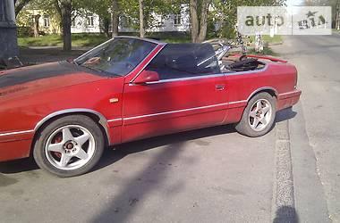 Chrysler LE Baron 1988
