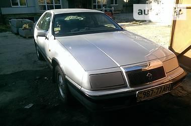 Chrysler LE Baron 1987 в Днепре