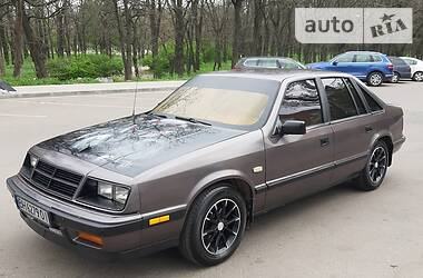 Хэтчбек Chrysler LE Baron 1989 в Одессе