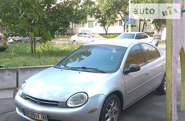 Chrysler Neon 2001 в Киеве