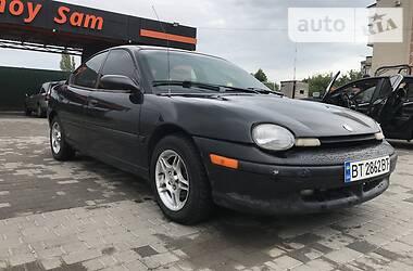 Chrysler Neon 1997 в Геническе
