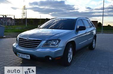 Chrysler Pacifica 2006 в Нововолынске