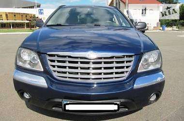 Chrysler Pacifica 2005 в Киеве