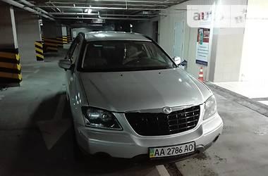 Chrysler Pacifica 3.8i 2005