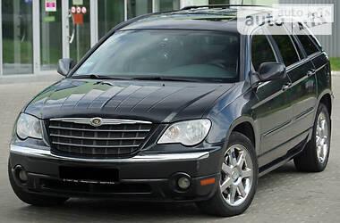 Chrysler Pacifica 2007 в Харькове